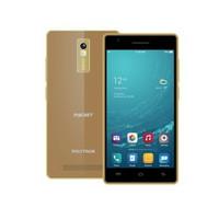 hp android RAM 1GB murah sudah camera depan polytron r2457 Handphone
