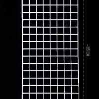Jaring RAM Dinding 45x95 CM | Gantungan Kawat Hook