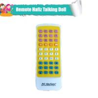Jual Remote Hafiz Doll Bilingual Murah