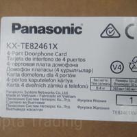 Telephone - Panasonic - 4 Port Door Phone / Interface Card KX-TE82461
