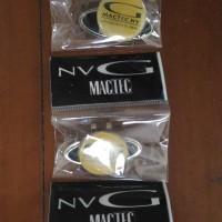 Pin Marker Bola MacTec NVG utk dijepit di visor topi