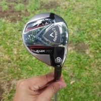 Dijual Wood 3 Callaway RAZR FIT Series 50