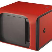 Bitfenix Prodigy M Window Red Berkualitas
