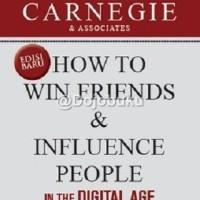 BUKU KOMPUTER TERBARU How To Win Friends And Influence People In The