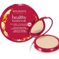 Bourjois Healthy Balance Compact Powder