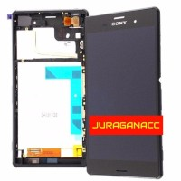 Cool22-00 Lcd Touchcreen Sony Xperia Z3 Plus Frame Ori Deeaal