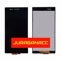 Cool22-00 Lcd Touchcreen Sony Xperia Z Ultra Plus Frame Ori Deeaal