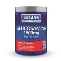 Murrmerr01 Bioglan High Strenght Glucosamine 1500Mg Kesehatan Tulang