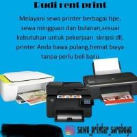 sewa printer khusus mahasiswa surabaya