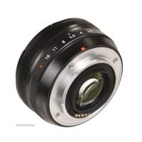 Fujinon XF 18mm f2 R ( Resmi PT Fujifilm Indonesia )