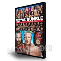 Harga wwe royal rumble 2018 2 disc set dvd video | antitipu.com