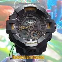 JAM TANGAN PRIA EXPONI EP3261 DIGITAL HITAM GOLD ORIGINAL MURAH