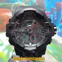 JAM TANGAN PRIA EXPONI EP3261 DIGITAL HITAM MERAH ORIGINAL MURAH