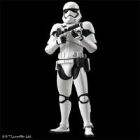 Bandai Star Wars 1/12 - First Order Stormtrooper