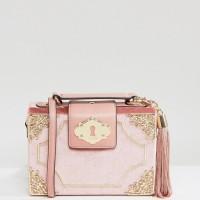 a2074337332 Harga tas selempang aldo zosimo blush mini cross body bag original