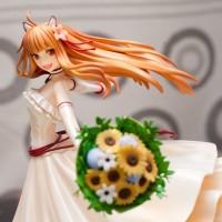 Myethos Holo wedding dress limited figure