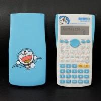 (SALE) Kalkulator Scientific Doraemon Sin Cos Tan