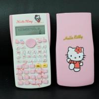 (SALE) Kalkulator Scientific Hello Kitty Sin Cos Tan Sanrio