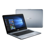 Laptop berkualitas terbaik. Asus vivobook X441UA i3-6006/4GB/500GB New