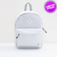 Tas Wanita Backpack Original Greenlight White 1182