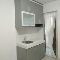 kitchen set minimalis di jakarta murah harga per meter