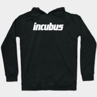 Hoodie Incubus