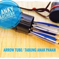 Arrow Tube : Tabung anak panah / quiver