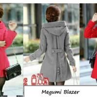Blazer / Coat / Jacket Korea Megumi Blazer