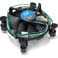 Fan Processor LGA 775 Original