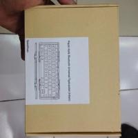 Keyboard note 8/universal original