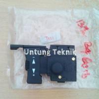 Switch / saklar Bor 13mm D131 B17 J1287