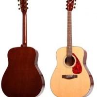 Gitar Akustik Yamaha F335 / F-335 / F 335 Natural Folk Gitar Akustik