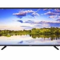 LED TV Panasonic Viera 32 Inch TH-32E306 DVB-T2 Digital TV Garansi