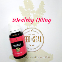 Endoflex 15ml Young Living Essential Oil