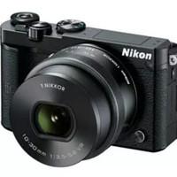 Harga nikon 1 j5 mirrorless digital camera 10 30mm pd zoom lens | Pembandingharga.com