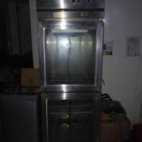 Kulkas 2 pintu untuk Hotel Restoran Catering