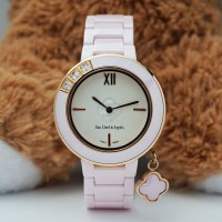 Terbaru jam tangan wanita, Van cleef&Arpels, analog