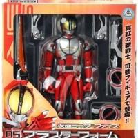 Bandai SUPER RHF 05 Kamen Rider 555 - Faiz Blaster Form ORI Japan Ver