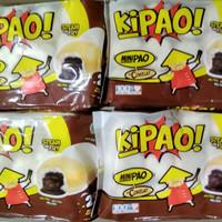 Minipao Kipao Coklat