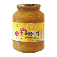 Harga 1kg promo korean honey lemon citron tea termurah teh madu jeruk | Pembandingharga.com
