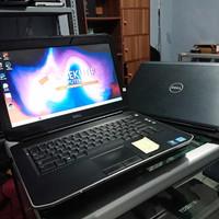 Dell Latitude E5430 core i7 gen3 Layar 14 laptop bisnis kantor no asus