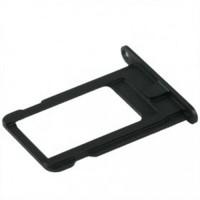 Original Sim Card Tray Holder for iPhone 5 - Black