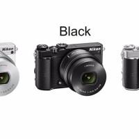 Kamera Mirrorless Nikon 1 J5 Lens 10 30mm
