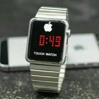 Jam Tangan Pria Dan Wanita Keren Apple Watch ATT2290 High Quality