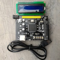 Jual XILINX SPARTAN 6 XC6SLX9 Development Board