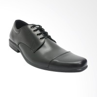 Dr. Kevin Dress and Bussiness Formal Sepatu Pria - Black