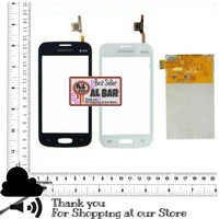 LCD + TOUCHSCREEN SAMSUNG GALAXY STAR PRO PLUS GT-S7262 S7260 ORIGINAL