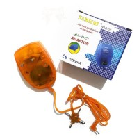 Adaptor AC-DC 500mA / Namichi NAD-05 220 V Multi fungsi bisa gojek