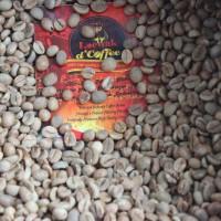 Jual Kopi Luwak Hitam Dampit Green Bean 1000g Murah