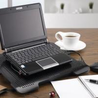Cooling Pad Laptop Cooler Master Notepal X-LITE II R9-NBC-XL2K-GP